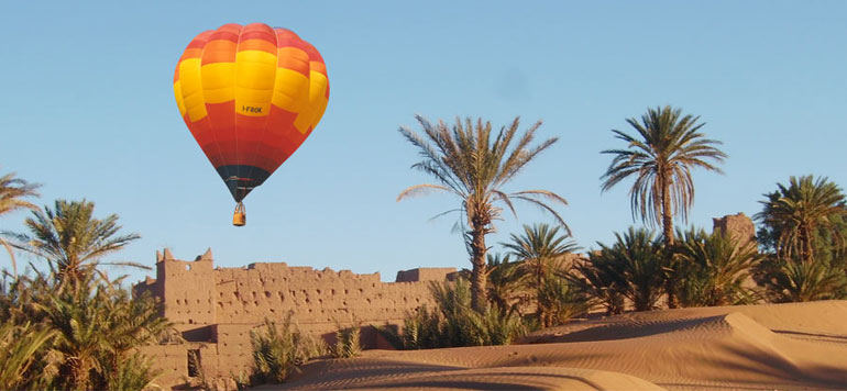 marrakech-montgolfiere