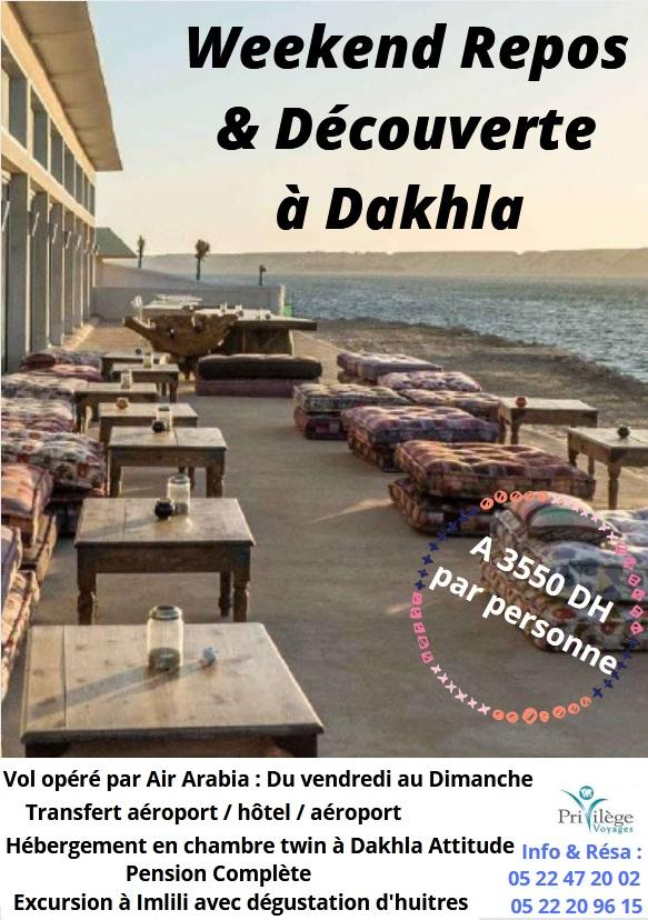 Dakhla - IWACO